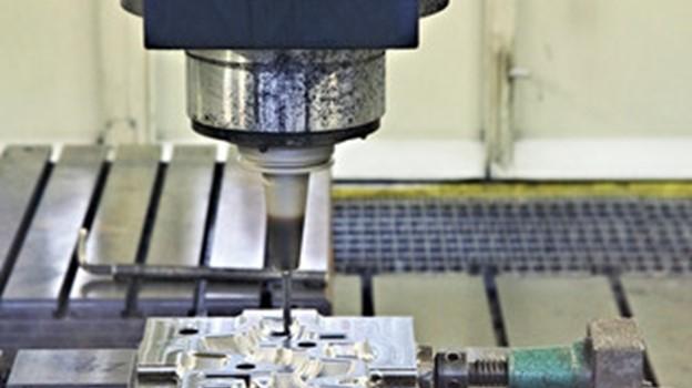Forskel på CNC-drejning og -fræsning